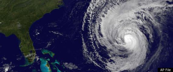 Us hurricane season 2010
