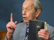 Harold Camping Says May 21 Rapture Prediction Was 'Incorrect And Sinful'