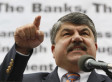 Richard Trumka Threatens To Abandon Democrats In 2012 Unless They Fight Harder For Labor