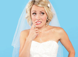 6 Stressful Things You Can Totally Cut Out Of Wedding Planning