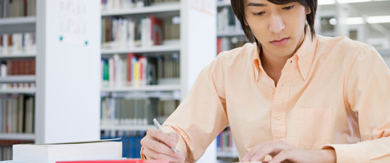 JAPANESE STUDENT UNIVERSITY