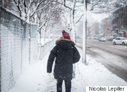 Chutes de neige puis de pluie : prudence sur les routes