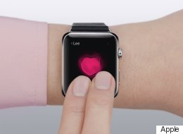 Still Curious About The Apple Watch? This Should Help