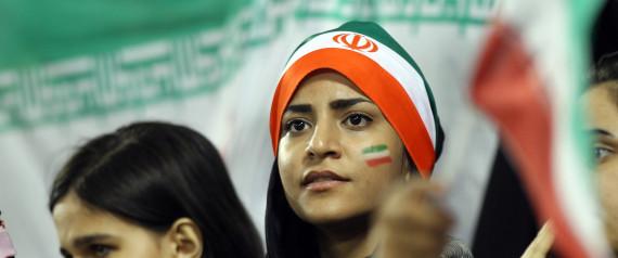 Sport Woman Iran 110
