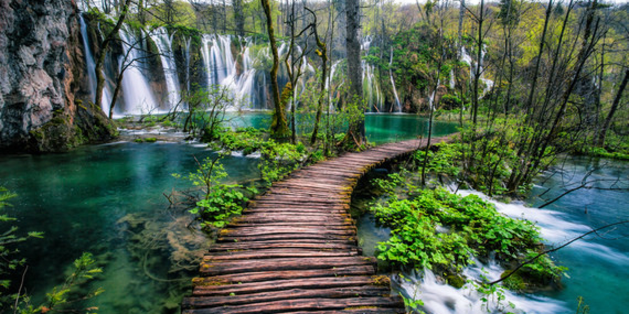 14 Adventures To Add To Your Bucket List Asap Huffpost
