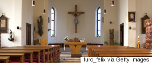 CHURCH EASTER
