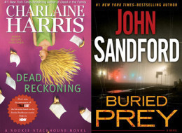 The Week's Hottest Reads: Publishers Weekly Bestsellers