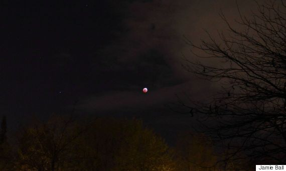 blood moon vancouver