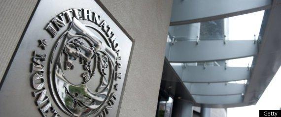 IMF SIGN