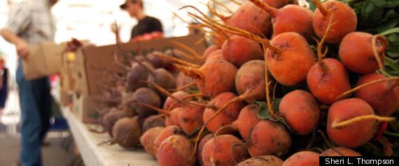 DENVER FARMERS MARKETS