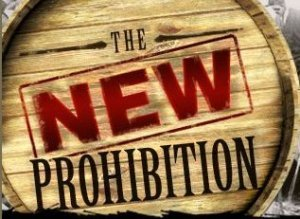 New Prohibition