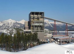 3 Workers Burned In B.C. Coal Mine Explosion