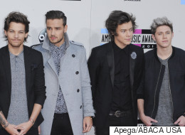1D 'Stronger Than Ever' As A Four-Piece