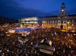 Spain Protests Rock Nation, Tens Of Thousands Fill The Cities Over Joblessness