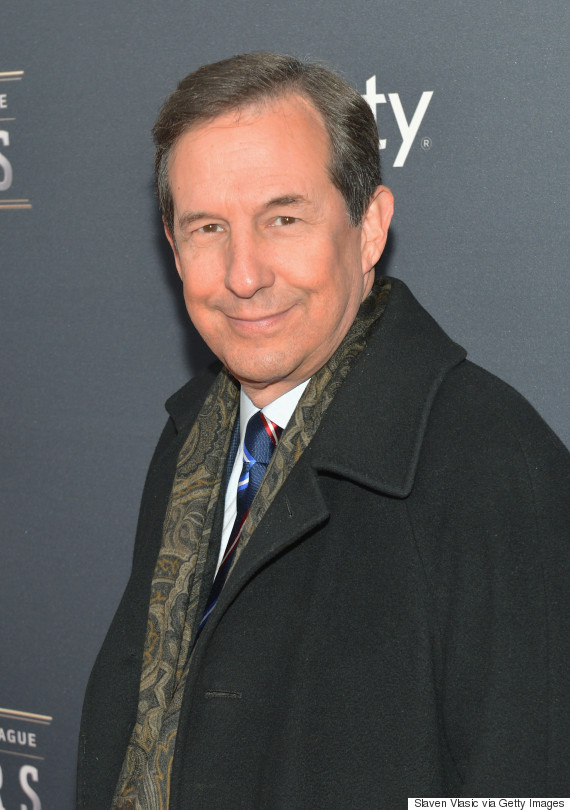 chris wallace fox
