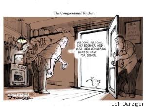 CONGRESS KITCHEN