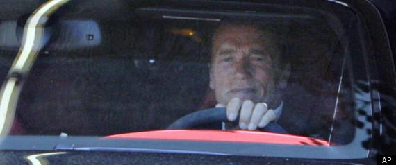Arnold Affair