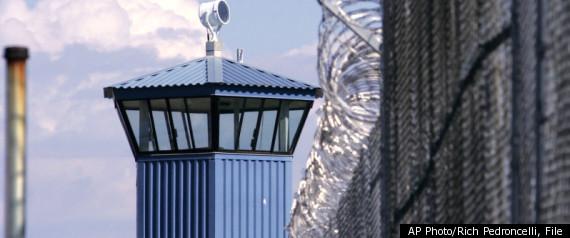 SACRAMENTO PRISON RIOT