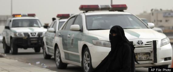 Manal Alsherif Saudi Driving Ban