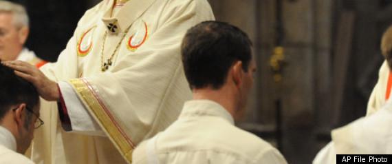 DUTCH CATHOLIC CHURCH PEDOPHILIA
