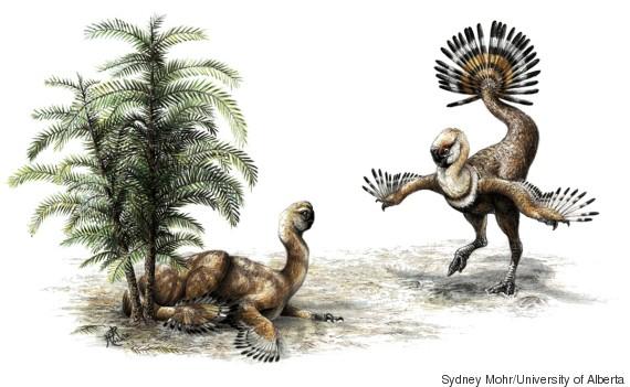 rome juliet dinosaurs