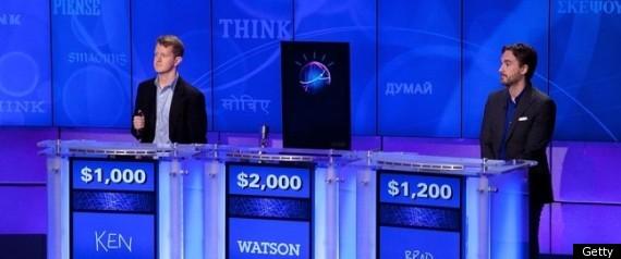 IBM WATSON MEDICINE