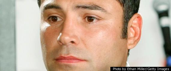 oscar de la hoya house. Oscar De La Hoya in Rehab: #39;I