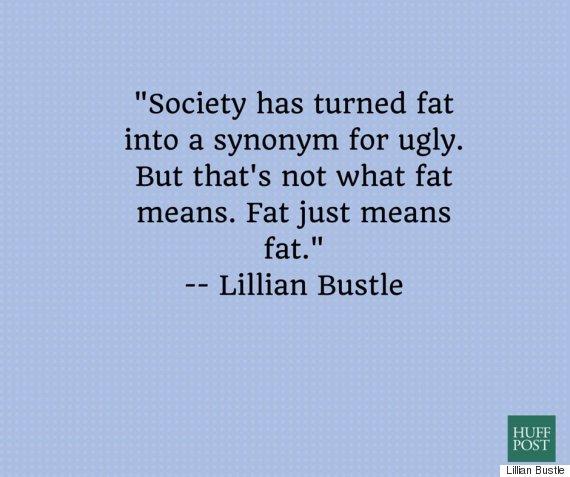 lillian bustle