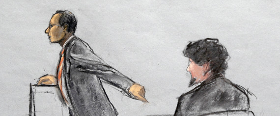 Indian-American attorney Chakravarty to prosecute Boston ...