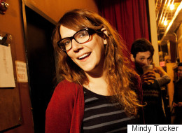 Sara Schaefer Talks Dating, Butterfly Tramp Stamps And Women In Stand-Up