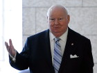 Mike Duffy Diaries Reveal Desire To Be Popular