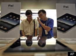 Apple Stores Around The World Get New Feature