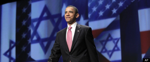 OBAMA AIPAC SPEECH