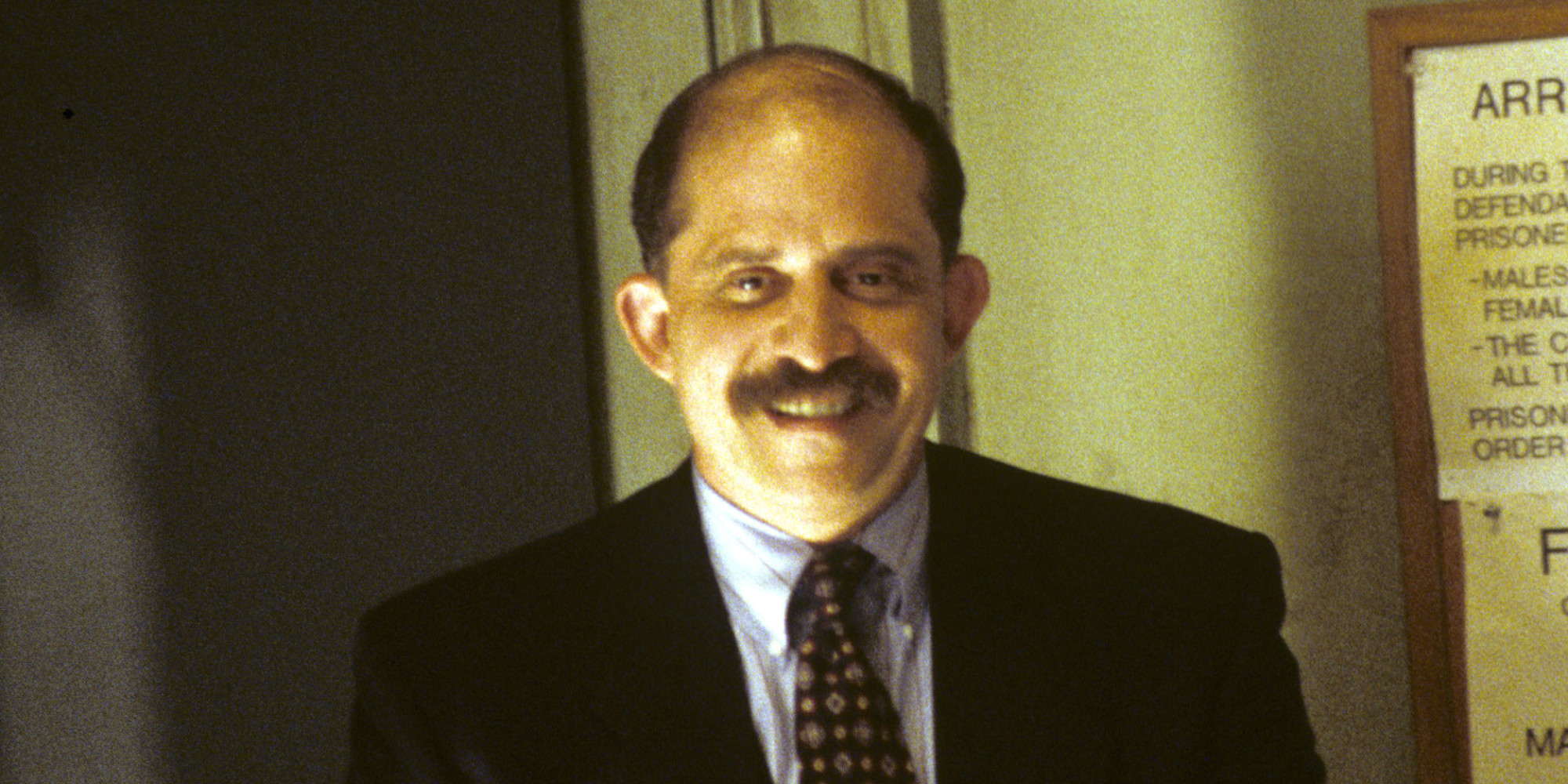 Tom Towles Tom Towles Horror Movie Actor