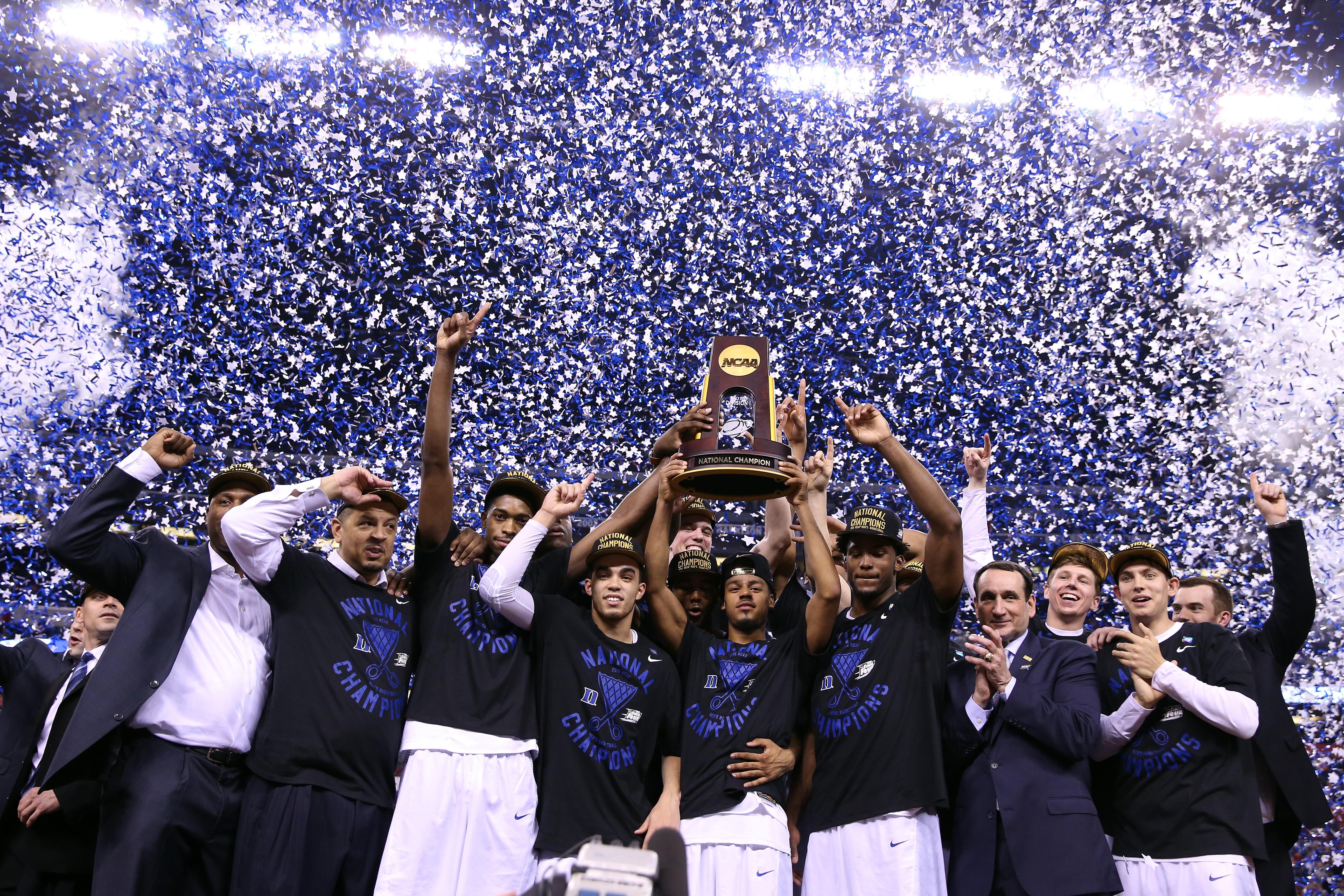 duke championship