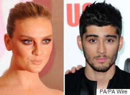 Zayn Denies Being Banned From Hanging Out With Perrie