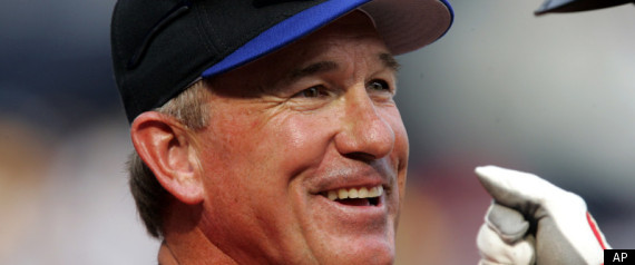 Gary Carter Brain Tumors