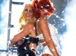 Rihanna, Britney Spears At Billboard Awards: Sing 'S&M,' Go Pantless