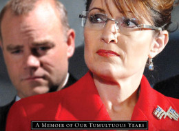 Frank Bailey Sarah Palin Book
