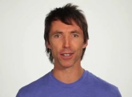 Steve Nash Marriage Equality