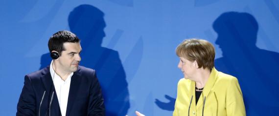 ドイツ「債務削減しろ!」ギリシャ「じゃあナチ時代の賠償金36兆円払え!」←泥沼