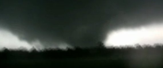 JOPLIN MISSOURI TORNADO VIDEO