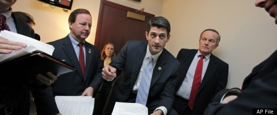 PAUL RYAN HEALTH CARE COMPROMISE