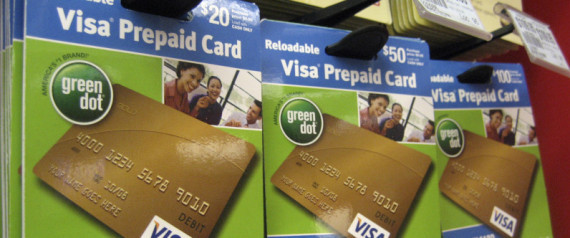 PREPAID CARDS LAUNDERING