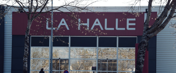 ANDRE LA HALLE