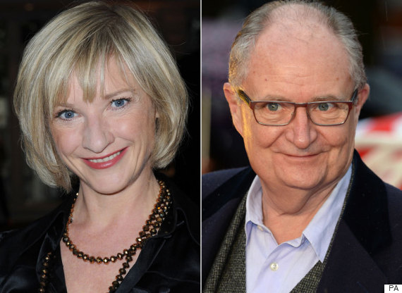 jane horrocks jim broadbent
