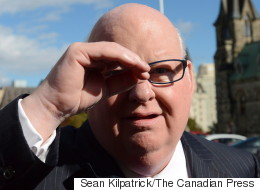 'It's Embarrassing': P.E.I. Residents Ahead Of Duffy's Return