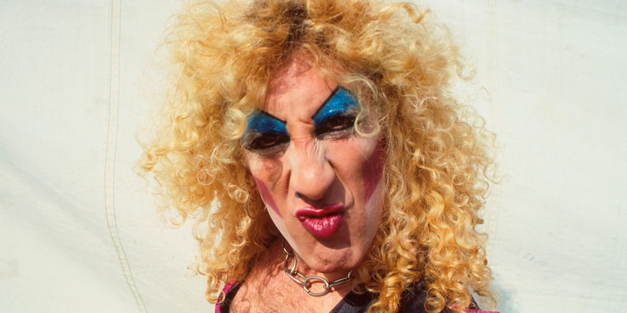 dee snider so what