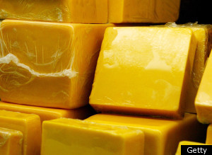 Us Marshals Seize Cheese
