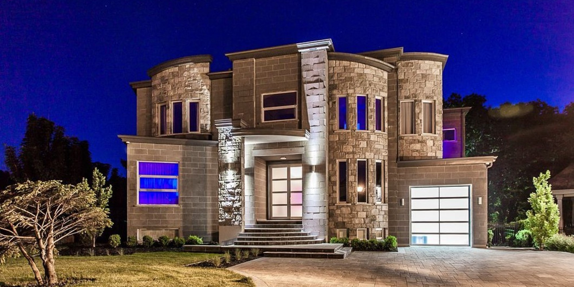 Une propriété ultramoderne de LÎle-Bizard en vente pour 4 ...